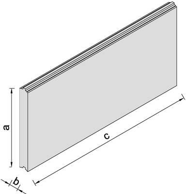 Concrete Wall Panel Diagram